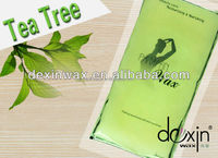 tea tree body and hand care paraffin wax 450g