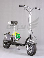 2013 NEW Hot Selling Foldable Gas Scooter fold up scooter