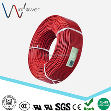 RV 0.5mm2 PVC insulated pure copper electric wires cables