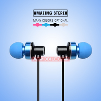 Wholesale cheap fancy in-ear earphone manufacturer for smartphone,mp3,tablet