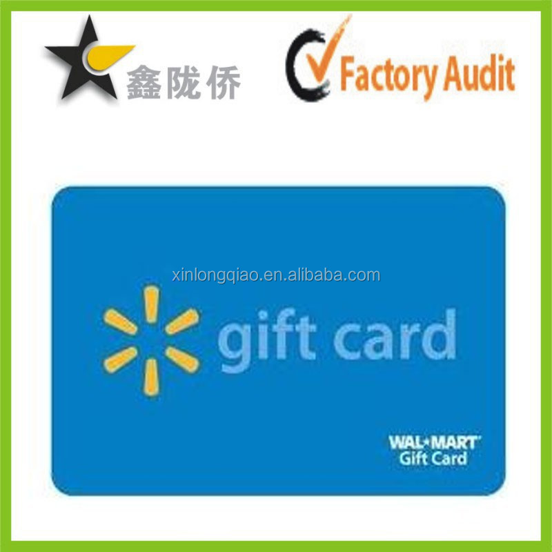 Hot sale measures pvc card/offset printing machine pvc card/pvc gift card