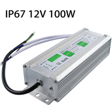 100W Waterproof Switching Power Supply AC To DC Power Supply 12V 100W Power Driver LED Waterproof 100W 12V