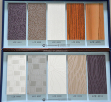 Imported PVC film faced plywood malaysia