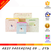 alibaba china fashion style glitter easter gift paper bags