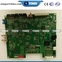 NCR ATM Parts 6625 S1 Dispenser Control Board 445-0749062