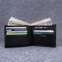 Guangdong novelty item money holder oem multi organizer wallet