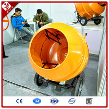 Superior professional design portable concrete mixer manufacturers in india