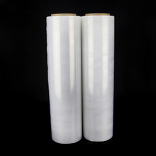 200 micron agricultural recycled transparent self adhesive opp packaging plastic stretch wrapping film roll for bag india