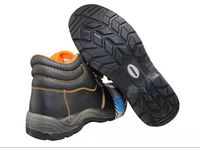 High Quality Low Price Ankle Safety Shoes EN345