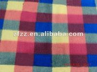 check design polar fleece