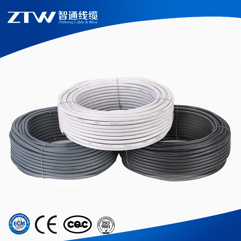 Best selling cable wire electrical With Promotional Price