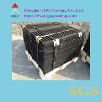 ISO9001 Certificate Cast Iron Manhole cover and Grate