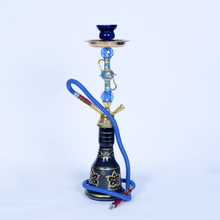 FDA approved personality high borosilicate nice glass hookah