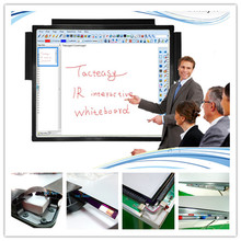 digital Whiteboard for classroom touch screen ceramic interactive whiteboard