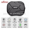 Hot!! Car GPS Tracker TK905 with strong magnet waterproof hidden locator for vehicle 90days long standby time