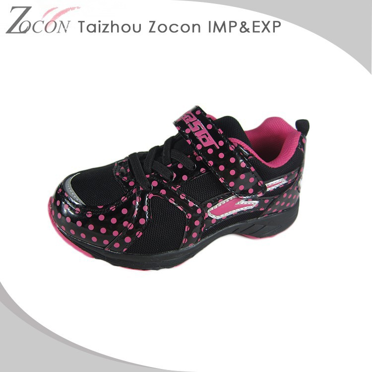 Hot Sales Customized Comfortable Child Japans Sport Shoes In Japan