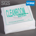 hangzhou zhejiang manufacturer spunlaced non-woven wipes for cleanroom
