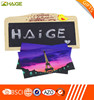 Sublimation microfiber cleaning cloth