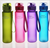 Plastic Sports Bottle 400ML china manufacture plastic water bottles