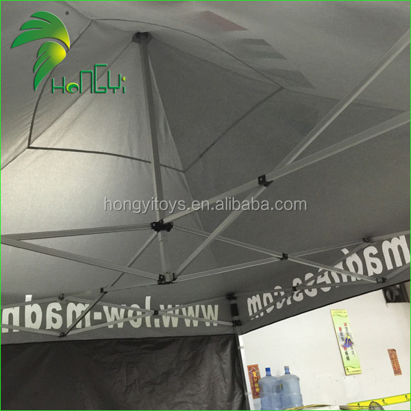 Best Price Custom-made Waterproof Outdoor Activity Display Trade Show Floding Tents Sale