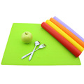 Slip Resistant Silicone Baby Placemats Place Mats Table Mat Meal Mat