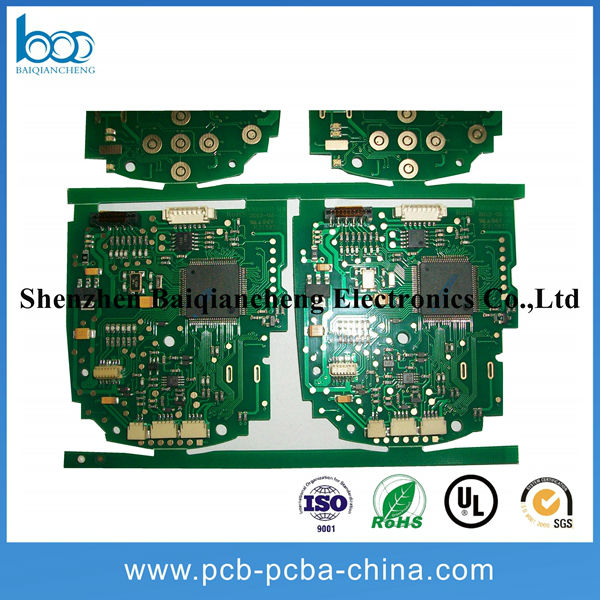 SMT services OEM PCBA/PCB Assembly/Electronic Circuit Diagram