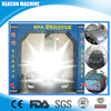 Hot new products BC-518C high pressure full swing flushing car washing machine with foam system and spray system