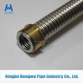 304 stainless steel tube for gas supply