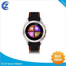 2014 Latest Smart Watch Mobile Phone Wrist Watch For Iphone 6 Android Samsung Galaxy Note 4