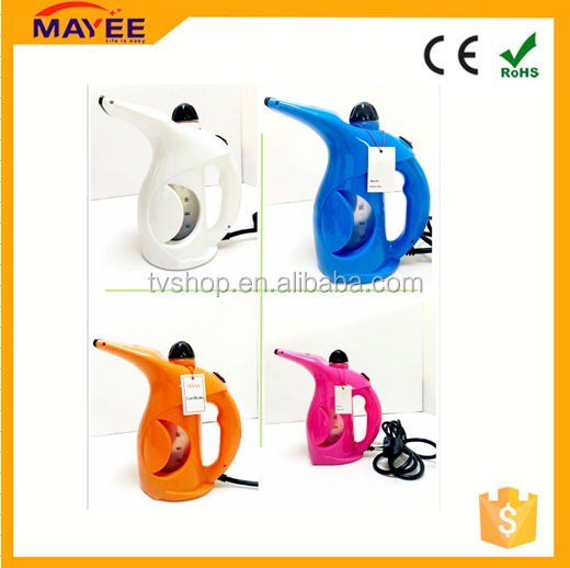 Portable garment steamer with competitive price