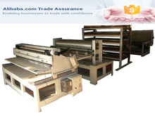 shoes packing carton cardboard making machine