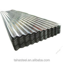 recycled corrugated sheet2mm 3mm 4mm corrugated sheets for protectionppgi coil for roofing