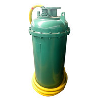 Colliery explosion proof submersible electric pump