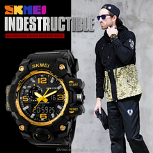 Factory sport watches gold black watch buy cheap sport watches from china