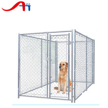 chain link large animal cages for sale