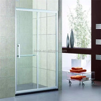 2015 hot sale distributors wanted to buy Bathroom door design for Shower Cabins With Frame