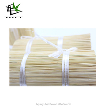 Bamboo Stick for Incense ,strong bamboo sticks for making agarbatti sticks