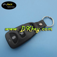 Dxstore competitive price car key for hyundai tucson 2+1 buttons remote control with 315MHZ