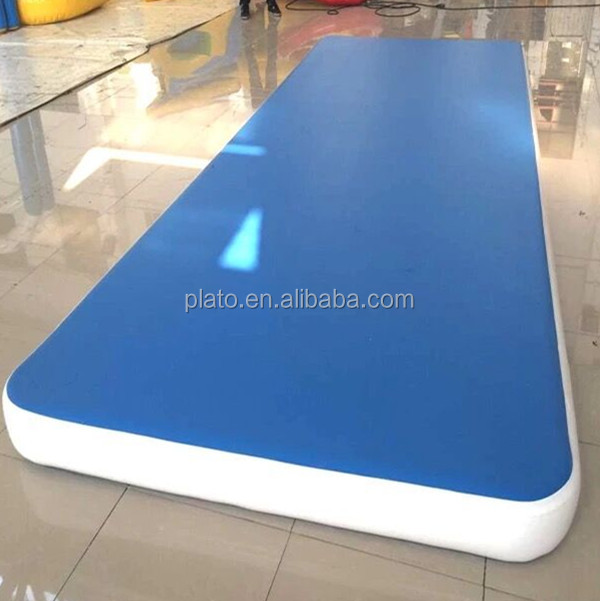 Popular Inflatable Tumble Track, Inflatable Air Track For Sale, Inflatable Gymnastics Mats