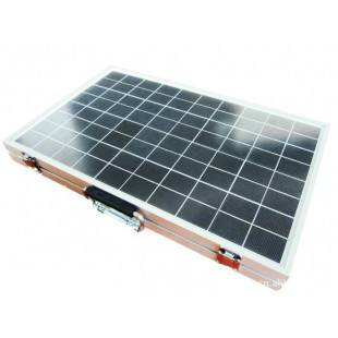 Made in China high quality 60W polycrystalline solar panel