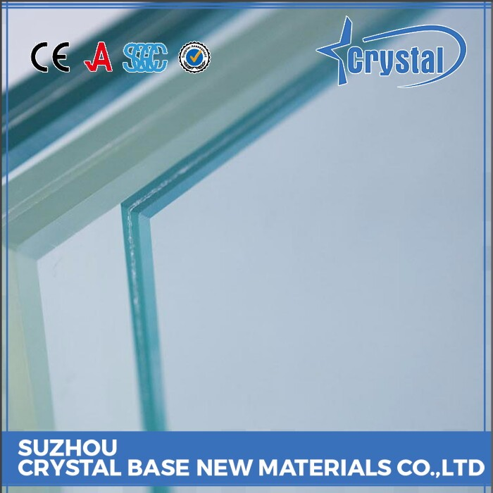 Professional Supplier Float Laminated Safety Glass Designs