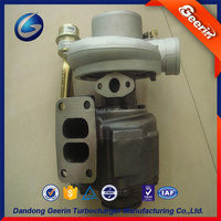 Turbocharger HX40W 4050186 1118010-M54Q sell for car