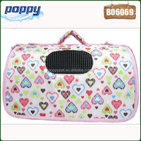 POPPY good quality pet carrier dog bag