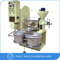 Most essential oil press machine