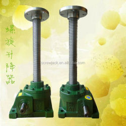 NOSEN 2014High Reputation Screw Jacks Price