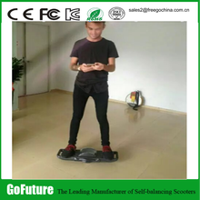 2016 China Factory electric unicycle one wheel electric scooter One Wheel Electric Skateboard with LED Bluetooth