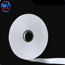 High quality nylon+polyester nylon taffeta for TTR