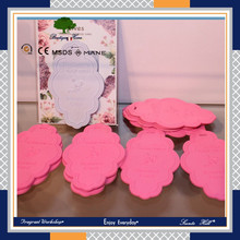 Multi-purpose Colors air freshener home deco cheap hottest sell item in australia hanging scented plastic gel card
