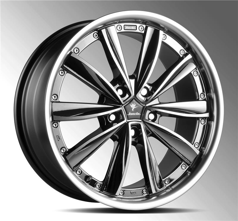 "Top manufacturer vw 12 inch 22"""" alloy wheels of motorcycle 4x100"