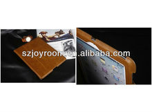 For leather ipad sleeve